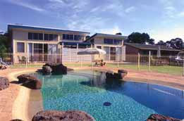 Park View Holiday Units - Carnarvon Accommodation