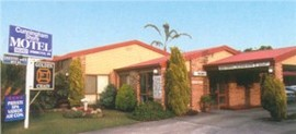 Cunningham Shore Motel - Carnarvon Accommodation