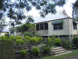 Thornton Country Retreat - Carnarvon Accommodation