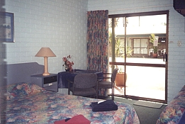 Amaroo Motor Inn - Carnarvon Accommodation