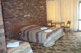 Coffin Bay Hotel Motel - Carnarvon Accommodation