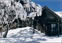 Arlberg Hotel Mt Buller - Carnarvon Accommodation