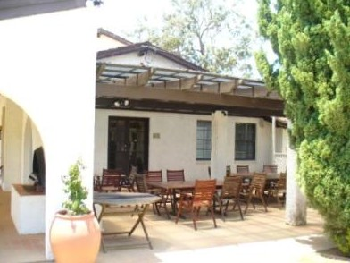The Oaks Ranch  Country Club - Carnarvon Accommodation