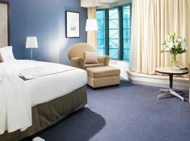 Novotel Melbourne On Collins - Carnarvon Accommodation