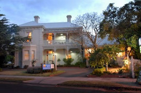 Comfort Inn Riversleigh - Carnarvon Accommodation