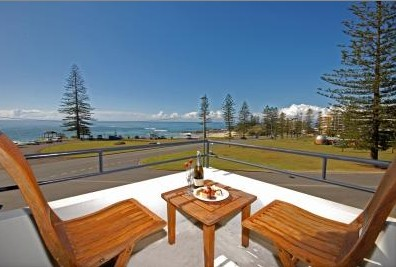 Quality Inn Port Macquarie - Carnarvon Accommodation