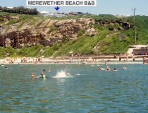 Merewether Beach B And B - Carnarvon Accommodation