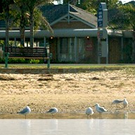 Best Western Coastal Waters Motor Inn - Carnarvon Accommodation