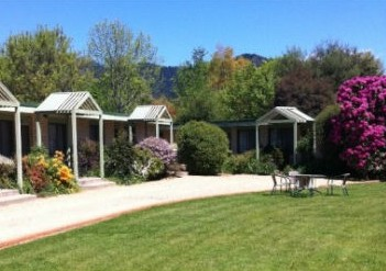 ELLENVALE HOLIDAY UNITS - Carnarvon Accommodation
