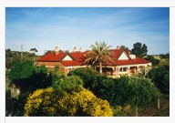 Glenwillan Homestead - Carnarvon Accommodation