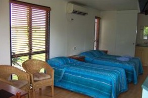 August Moon Caravan Park - Carnarvon Accommodation