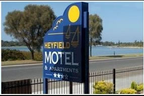 Heyfield Motel And Apartments - Carnarvon Accommodation