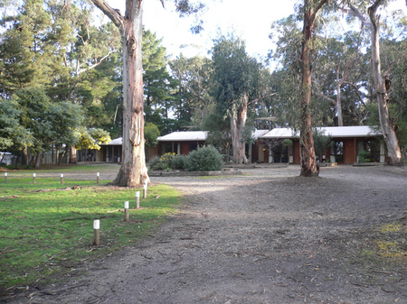 Koala Park Resort - Carnarvon Accommodation
