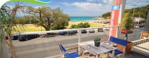 Lorne Beachfront Accommodation - Carnarvon Accommodation