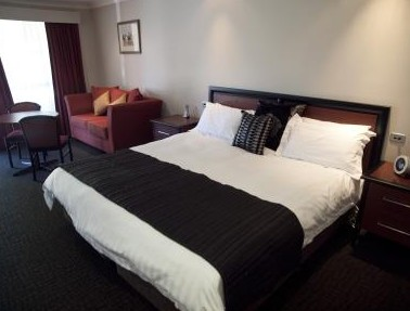 Best Western Plus All Settlers Motor Inn - Carnarvon Accommodation