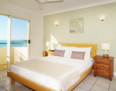 Mediterranean Resorts - Carnarvon Accommodation