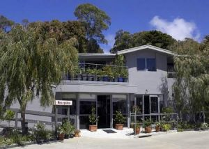 Comfort Inn Lorne Bay View - Carnarvon Accommodation