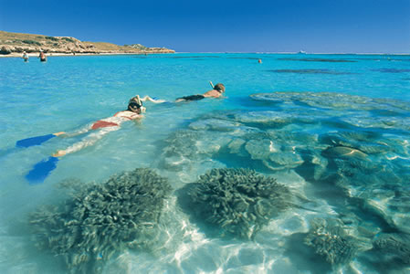 Ningaloo Reef Resort - Carnarvon Accommodation
