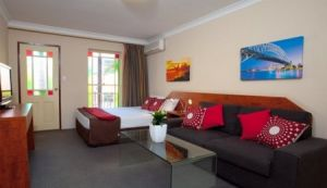 Central Railway Hotel - Carnarvon Accommodation