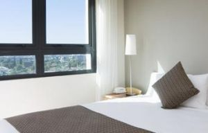 Pacific International Suites Parramatta - Carnarvon Accommodation