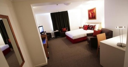 Townhouse Hotel - Carnarvon Accommodation