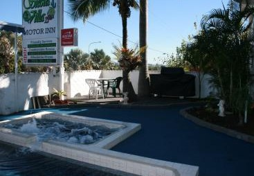 Siesta Villa Motel - Carnarvon Accommodation