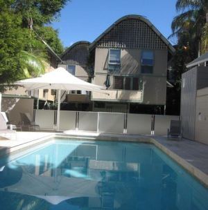 The Hastings Beach Houses - Carnarvon Accommodation
