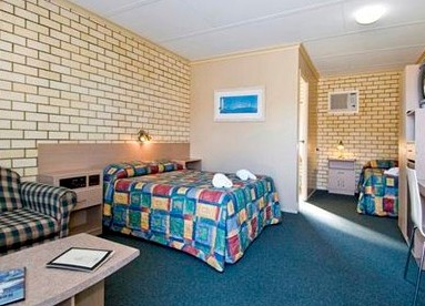 Econo Lodge Fraser Gateway - Carnarvon Accommodation