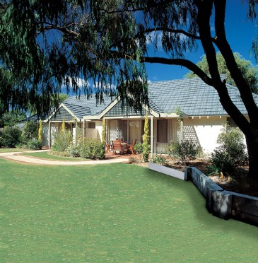 Bayview Geographe Resort - Carnarvon Accommodation
