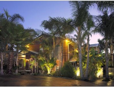 Ulladulla Guest House - Carnarvon Accommodation