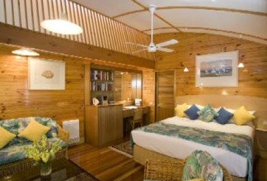 Kims Beach Hideaway - Carnarvon Accommodation