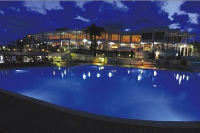 Absolute Beachfront Opal Cove Resort - Carnarvon Accommodation