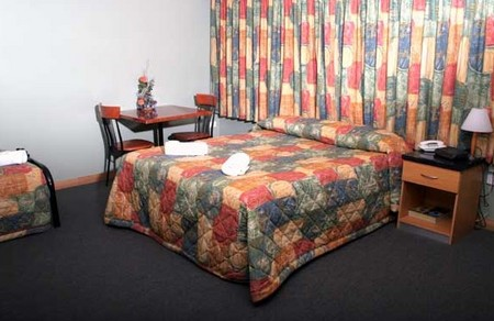 Banksia Motel - Carnarvon Accommodation