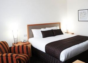 Quality Hotel On Olive - Carnarvon Accommodation