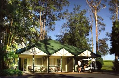 Bonville International Golf Resort - Carnarvon Accommodation