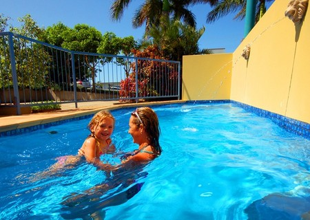 Caribbean Motel - Carnarvon Accommodation