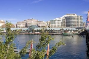 Hotel Ibis Darling Harbour - Carnarvon Accommodation