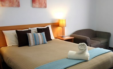 Colonial Lodge Motor Inn - Carnarvon Accommodation