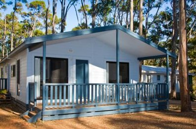 Island View Beach Resort - Carnarvon Accommodation
