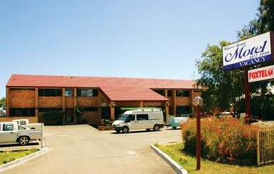 Windsor Terrace Motel - Carnarvon Accommodation