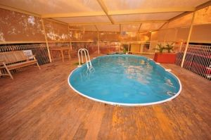 Desert View Apartments - Carnarvon Accommodation