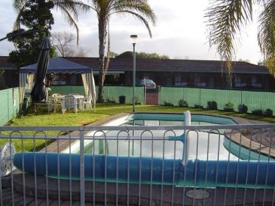 Kanimbla Motor Inn - Carnarvon Accommodation