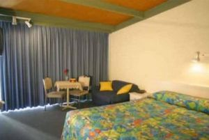 Kingfisher Motel - Carnarvon Accommodation