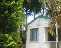 Melaleuca Caravan Park - Carnarvon Accommodation