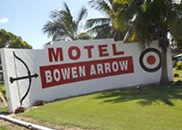 Bowen Arrow Motel - Carnarvon Accommodation