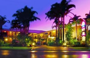 Sapphire Waters Motor Inn - Carnarvon Accommodation