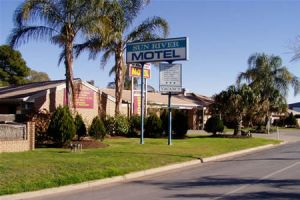 Sun River Resort Motel - Carnarvon Accommodation