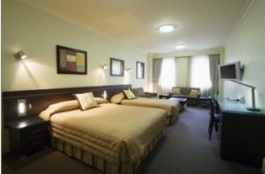 Hyde Park Inn - Carnarvon Accommodation