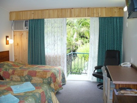 Coachman Motel - Carnarvon Accommodation