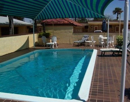Burke and Wills Motor Inn Kingaroy - Carnarvon Accommodation